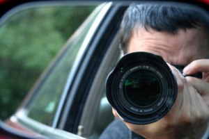 pi camera guy