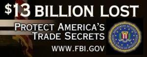 corporat espionage